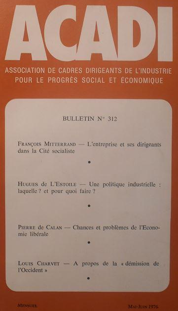 1950-1980 : Les Trente Glorieuses